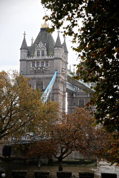 Photograph - Tower Brdge by John Meader