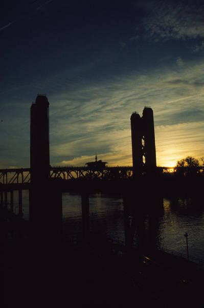 Photograph - Tower Bridge by Randy Oberg