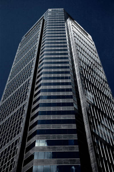 Photograph - Tower by Eric Christopher Jackson