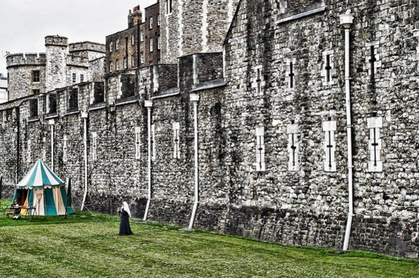 Photograph - Tower Of London by Sharon Popek