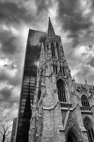 Photograph - Towering by Jessica Jenney