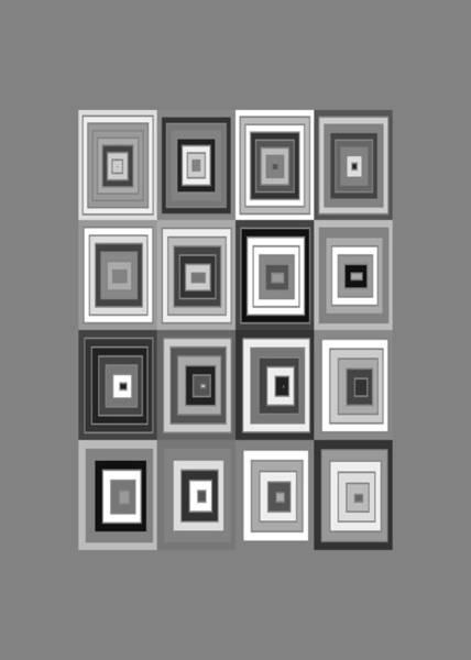 Wall Art - Digital Art - Tp.2.37 by Gareth Lewis