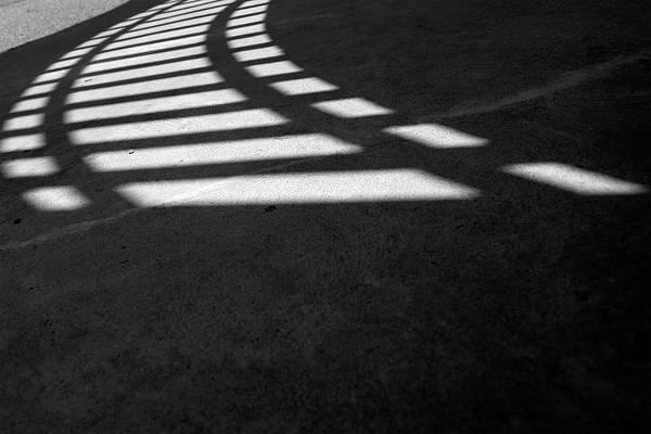 Photograph - Light Rail 1 Of 1 by Ordi Calder