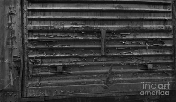 Photograph - Trains 13 Box Camera by Jay Mann
