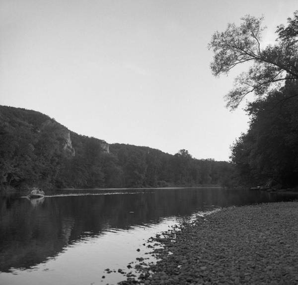 Wall Art - Photograph - Tranquil Dordogne by Terence Davis
