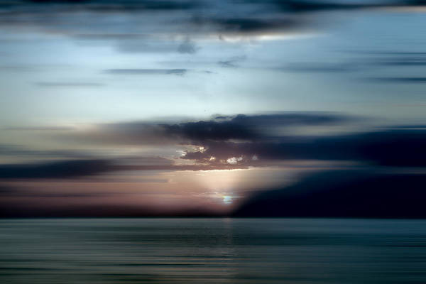 Photograph - Tranquility by Evie Carrier