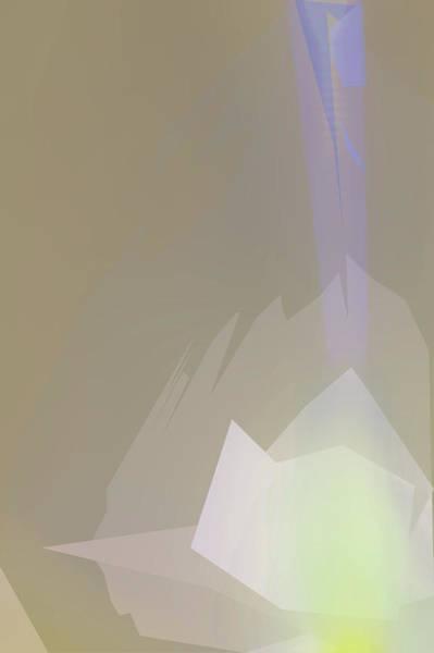Digital Art - Transcendence by Gina Harrison