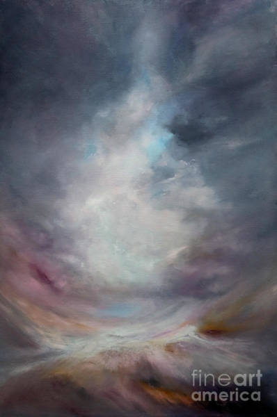 Painting - Transformation by Julie Bond