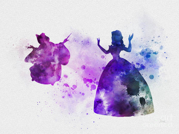 Wall Art - Mixed Media - Transformation by My Inspiration