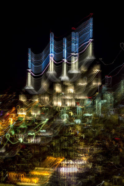 Wall Art - Photograph - Transformer by Az Jackson