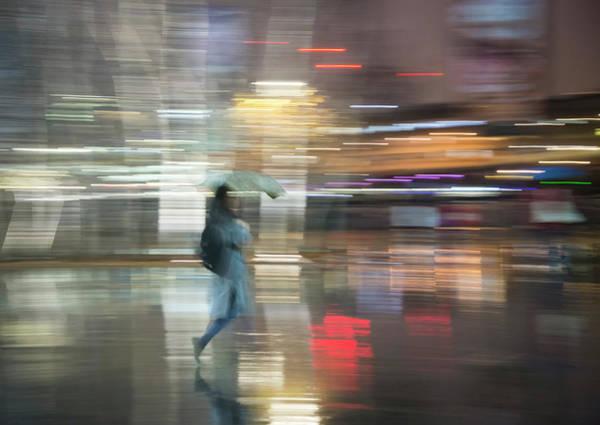 Photograph - Transition by Alex Lapidus