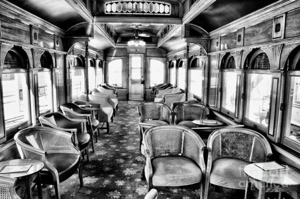 Photograph - Traveling In Style by Paul W Faust - Impressions of Light