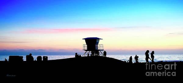 Photograph - Treasure Coast Florida Sunrise Seascape Paradise 447 by Ricardos Creations