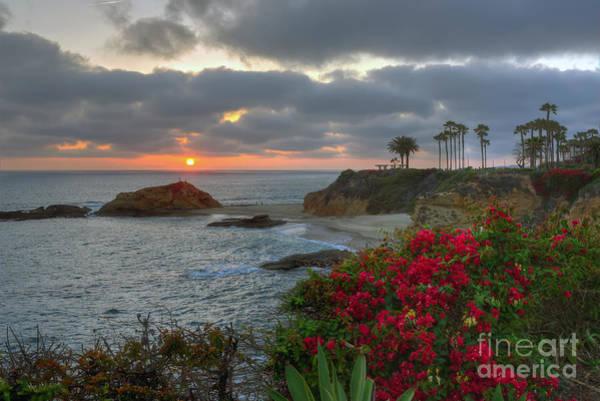 Photograph - Treasure Island Beach Shoreline by Eddie Yerkish