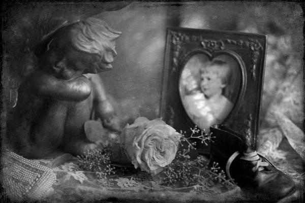 Photograph - Treasured Memories by Jill Love