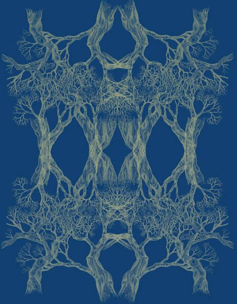 Tree 12 Hybrid 1 Bring Me Closer Art Print