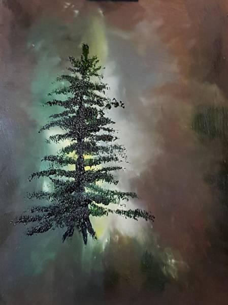 Painting - Tree Of Life         65 by Cheryl Nancy Ann Gordon
