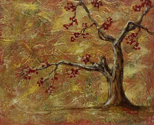 Painting - Tree Of Life 2 by Darice Machel McGuire