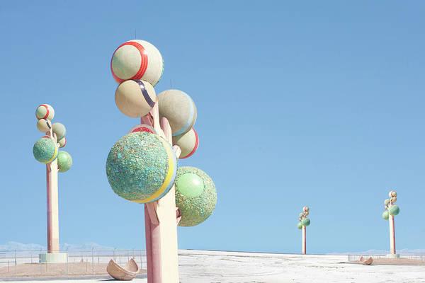 Wall Art - Digital Art - Tree Of Utah - Collage by Steve Ohlsen