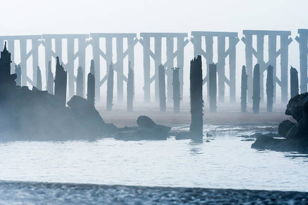 Photograph - Trestle Bay by Robert Potts