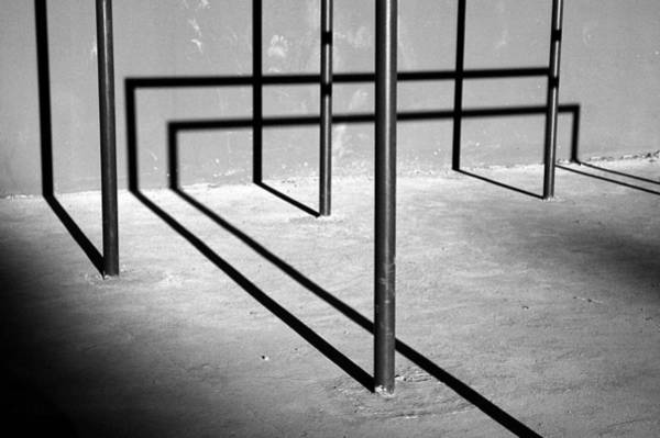 Photograph - Triad 2004 1 Of 1 by Ordi Calder