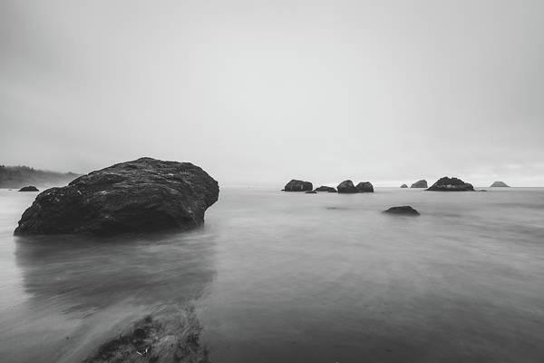 Photograph - Trinidad California by Lee Harland