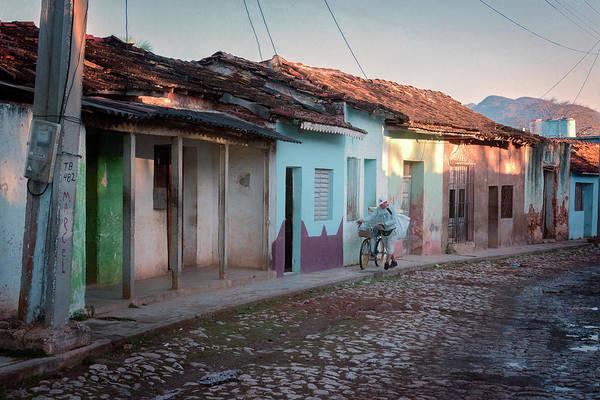 Photograph - Trinidad Cuba by Joan Carroll