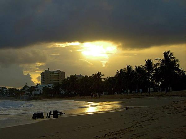 Photograph - Tropical Sunrise I I I by Newwwman