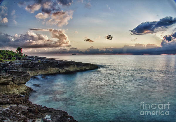 Wall Art - Photograph - Tropical Sunset by Levin Rodriguez