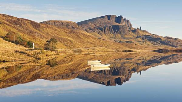 Photograph - Trotternish Panorama by Stephen Taylor