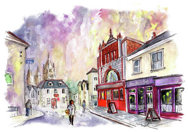 Painting - Truro 03 by Miki De Goodaboom
