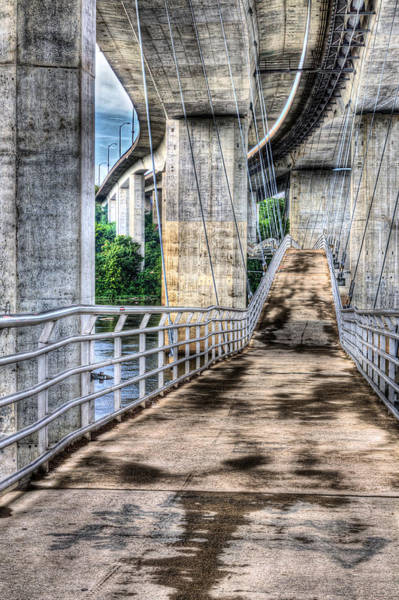 Belle Isle Photograph - Trust Me by JC Findley