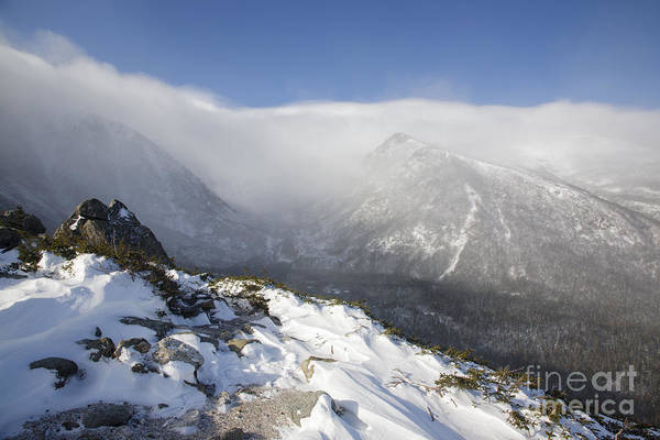 Photograph - Tuckerman Ravine - Mt Washington New Hampshire by Erin Paul Donovan