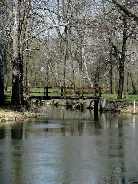 Tulpehocken Creek Photograph - Tulpehocken Creek by Donna Brown