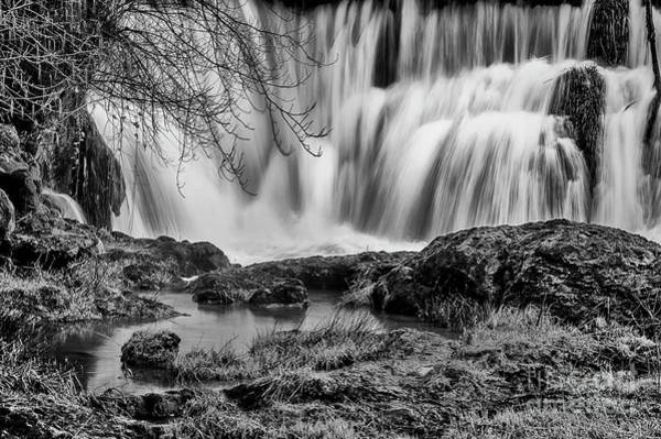 Photograph - Tumwater Falls Park by Sal Ahmed