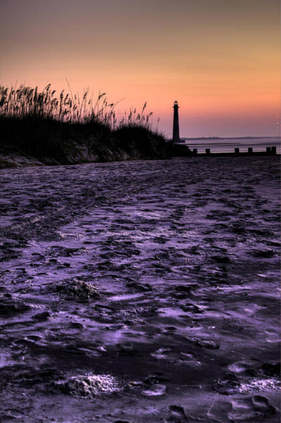 Photograph - Turbulant Sands by Dustin K Ryan