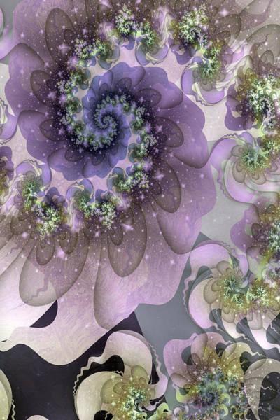 Wall Art - Digital Art - Turbulent Dreams by David April