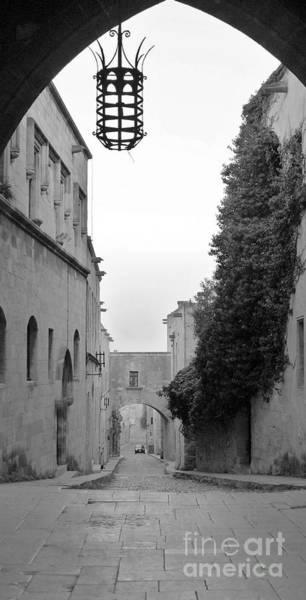 Photograph - Turist Less Rhodos / Greece by Karina Plachetka