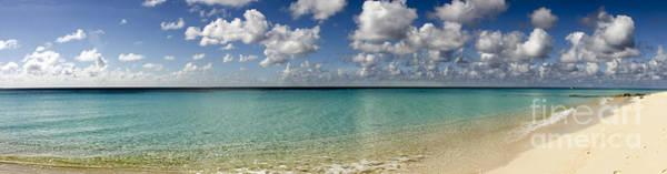 Turks And Caicos Islands Wall Art - Photograph - Turks And Caicos Caribbean by Gal Eitan