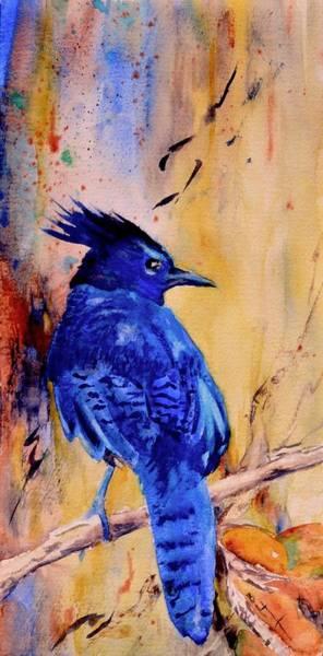 Painting - Turn by Beverley Harper Tinsley