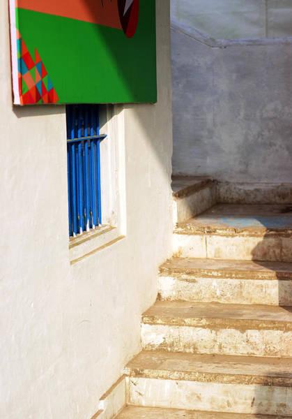 Wall Art - Photograph - Turn Left by Prakash Ghai