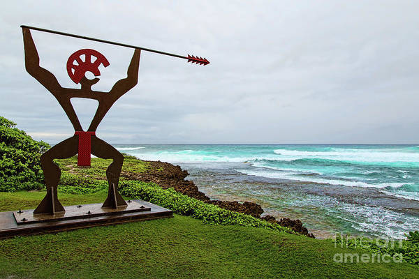Photograph - Turtle Bay by Jon Burch Photography