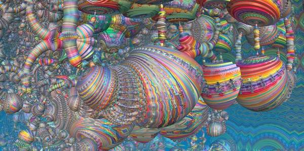 Wall Art - Digital Art - Tw 228 by Kaleb Larsen