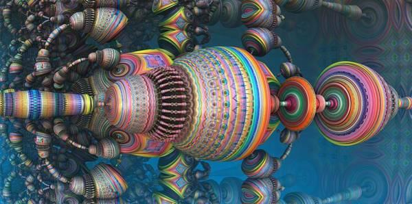 Wall Art - Digital Art - Tw 233 by Kaleb Larsen