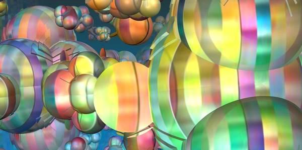 Wall Art - Digital Art - Tw 247 by Kaleb Larsen