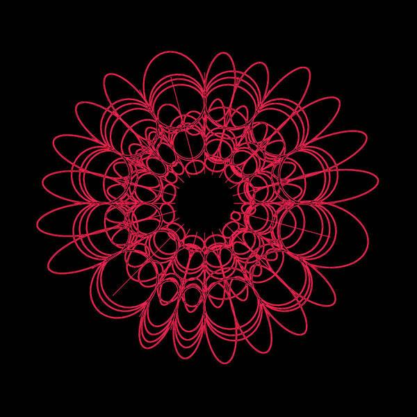 Digital Art - Twinkle Twinkle Little Star Cii by Robert Krawczyk
