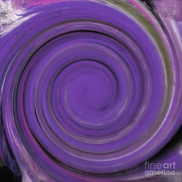 Twirl Painting - Twirl 00329 by Gull G
