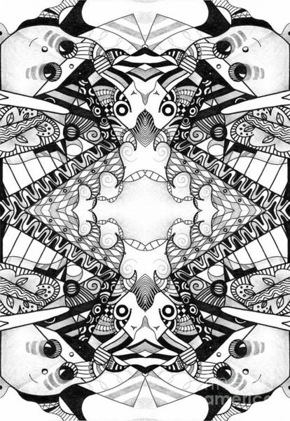 Digital Art - Twisted - An Elements At Play Compilation by Helena Tiainen