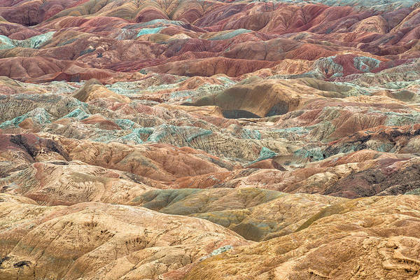 Photograph - Twisted Earth by Alexander Kunz