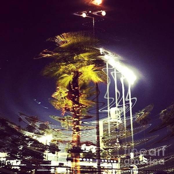 Photograph - Twisted Stadium by Jenny Revitz Soper